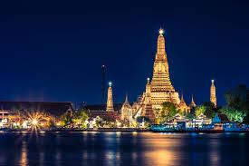 HẢI PHÒNG- BANGKOK- PATTAYA- HẢI PHÒNG
