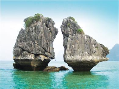 HẢI PHÒNG- HẠ LONG- TUẦN CHÂU- TEAMBUILDING